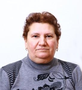 Aishe Mehmed