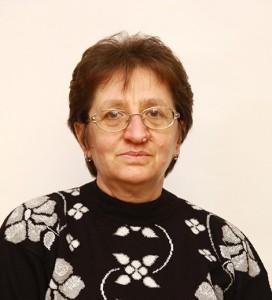 Boginka Doncheva