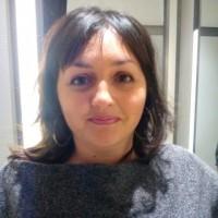 Kristina Marazova