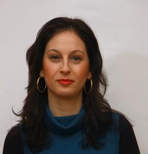 Radostina Todorova