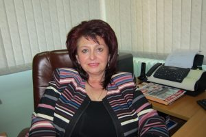 Директор Стойка Йондова