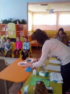 Експериментът- най-доброто обучение1