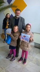Пленер в Младежкия дом за Денят на Черно море-29 окт.2015г.43