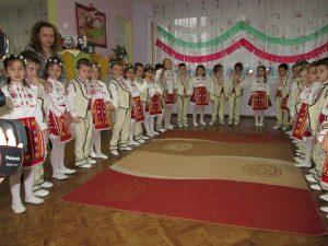 ТЪржество за българия 2015г.